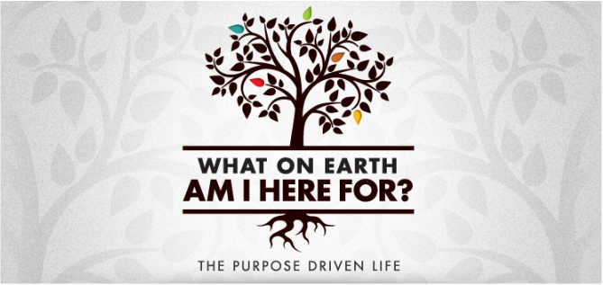 Myth behind Purpose
